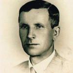 Teofil Lucjus – pierwszy pastor nowo wybudowanego zboru w Polesiu